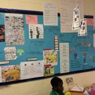 Learning walls EA