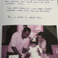 Akshayas-first-birthday
