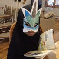 masked-reader