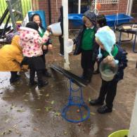 catching-rain