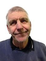 Mr Tony Walker