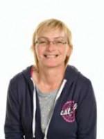 Mrs Ann Johnson