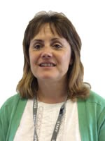Mrs Jo Morgans