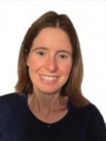 Mrs Kate Clifton