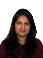 Mrs Nazish Faisal