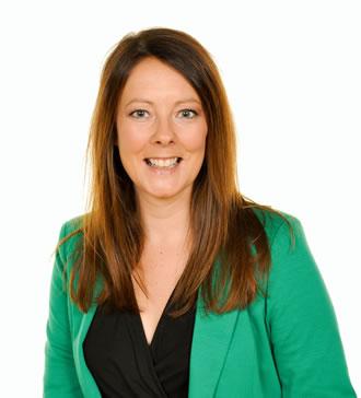 Ms Faye Kitchen
