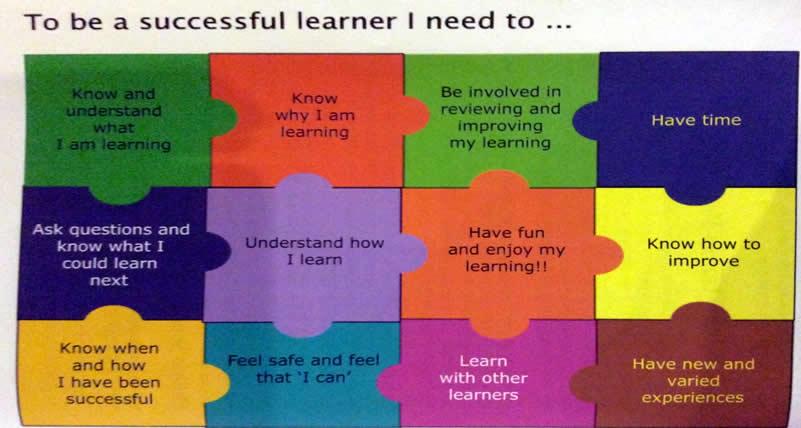 learning-jigsaw