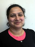 Mrs Bharti