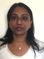 Mrs Manjunath